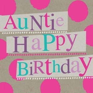 Most Lovely Happy Birthday Wishes For Aunty - Birthday Wishes Zone