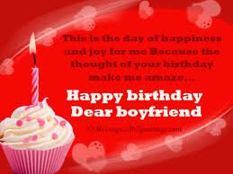 So You Should Pick One Of The Following Wishes To Greet Your Boyfriend On His Birthday Celebration Party