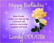Happy Birthday Wishes For Cousin Brothers