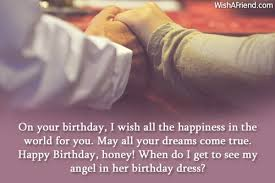 Happy Birthday Wishes For Fiance With Love Birthday Wishes Zone