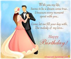 20 Birthday Wishes For Husband