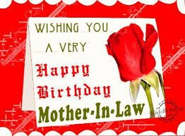 Happy birthday mother in law wishes and greetings birthday wishes zone mom in law 2 youre my new best friend after marriage happy birthday m4hsunfo