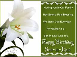 50 happy birthday wishes for son in law birthday wishes zone 50 happy birthday wishes for son in law m4hsunfo