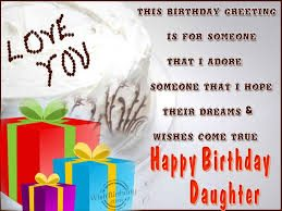 100+ Lovely Happy Birthday Wishes For Step Daughters ...