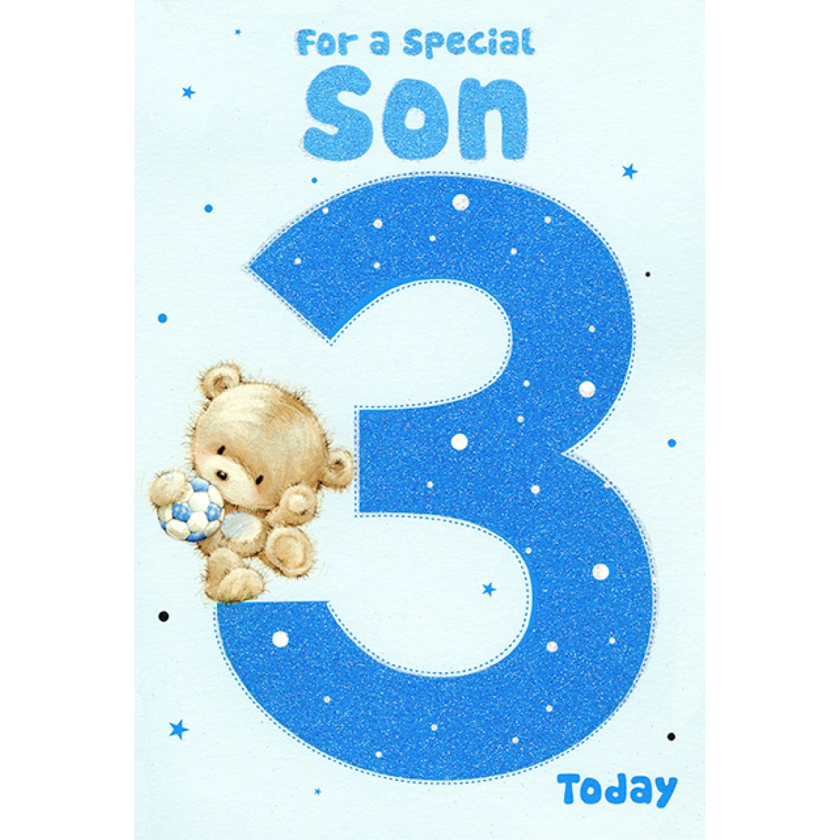 70+ Amazing 3rd Birthday Wishes For Children - Birthday Wishes Zone