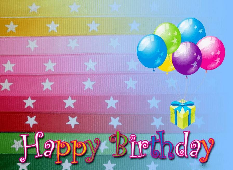 Happy Birthday December Birthday Wishes For De...