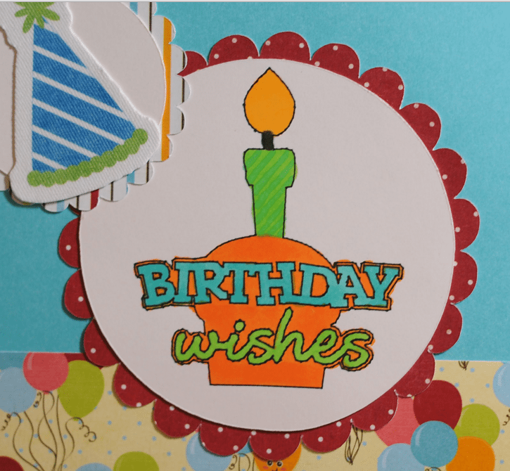 Birthday wishes For August - Birthday Wishes Zone