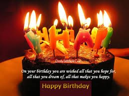100+ Happy Birthday Wishes For Cousin Sister - Birthday