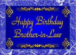 Birthday Wishes For Brother In Law Birthday Wishes Zone