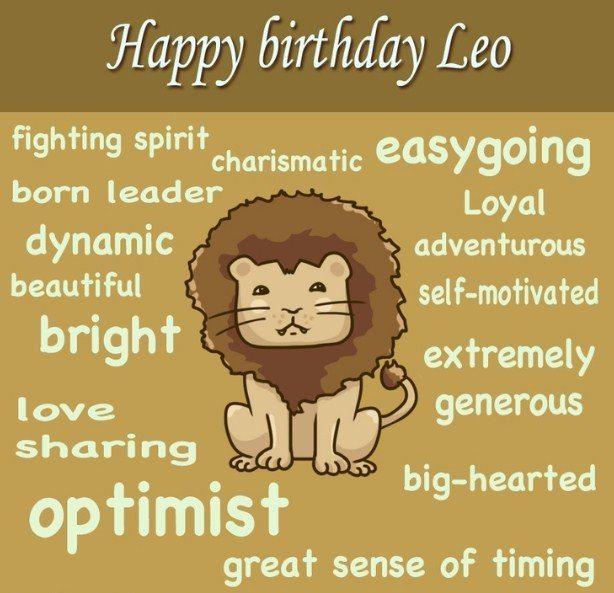 Happy Birthday Wishes By Zodiac Signs - Birthday Wishes Zone