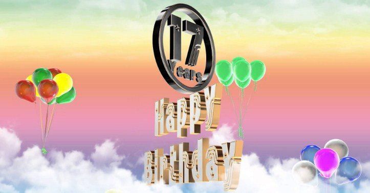 Happy 17th Birthday Wishes And Greetings Birthday Wishes Zone