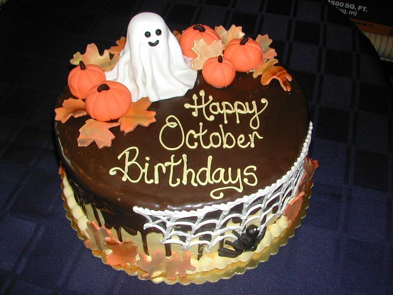 October Birthday Wishes Wishes For October Birthday