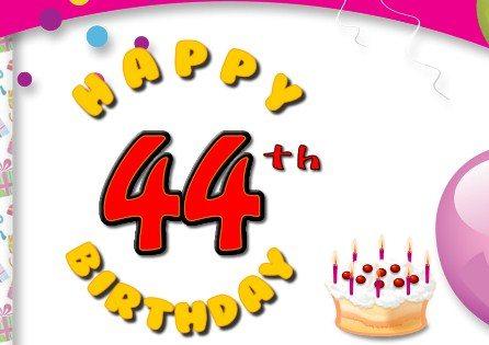 Happy 44th birthday wishes best 44th birthday greetings and wishes happy 44th birthday wishes best 44th birthday greetings and wishes birthday wishes zone m4hsunfo