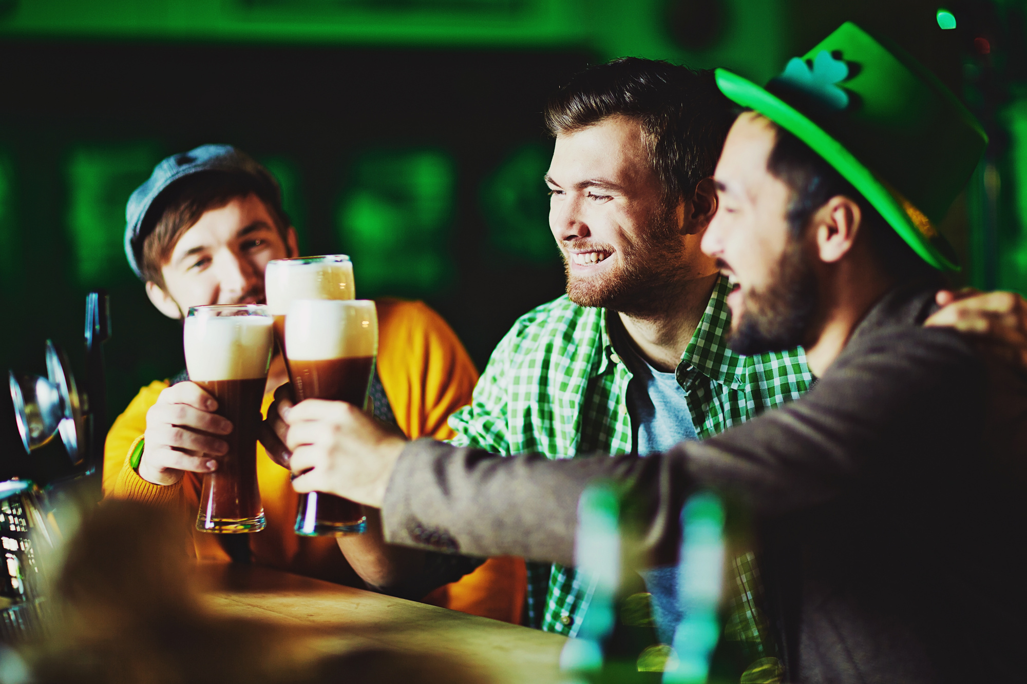 5 Witty Irish Birthday Wishes And Toasts For Parties